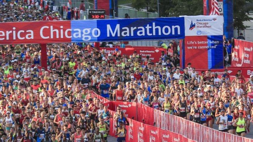 Chicago-Marathon wegen Corona-Pandemie abgesagt