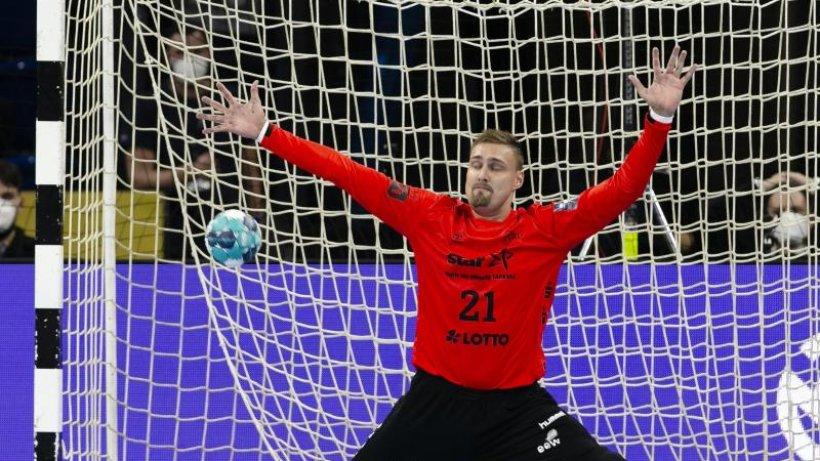 Kiels Handballer verlieren gegen Nantes