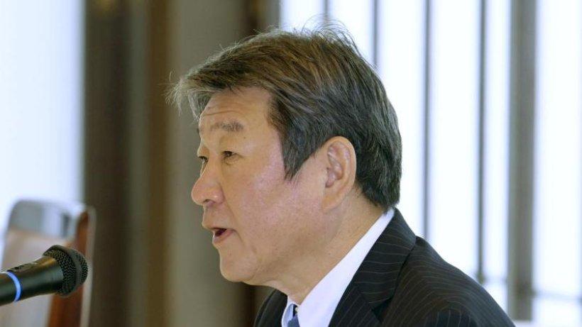 Großbritannien und Japan unterzeichnen Freihandelsabkommen