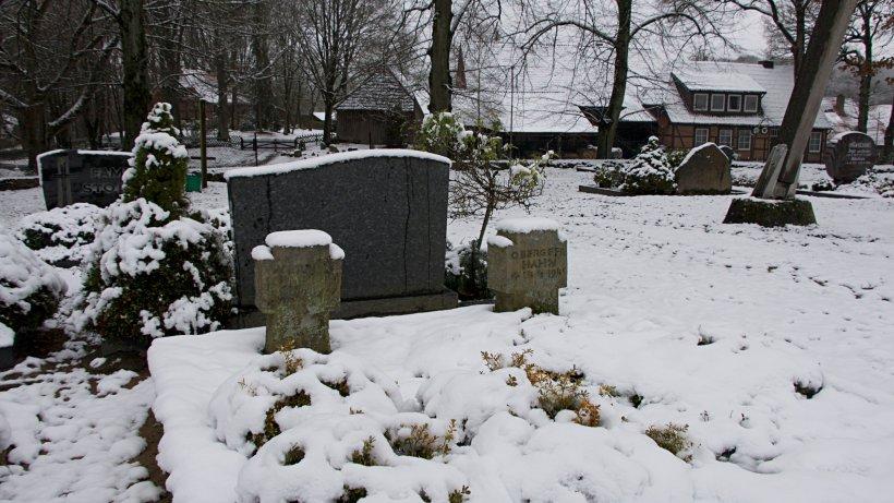 Herkunft der Weltkriegswaffen im Gifhorner Nordkreis geklärt