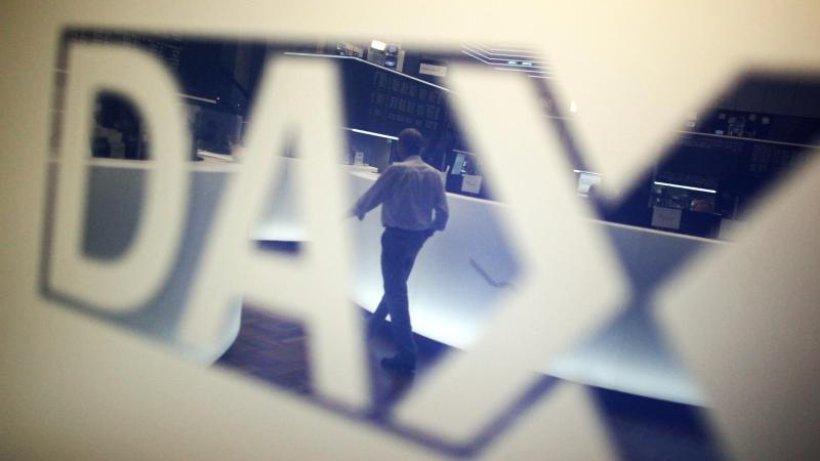 Dax mit schwachem Wochenauftakt