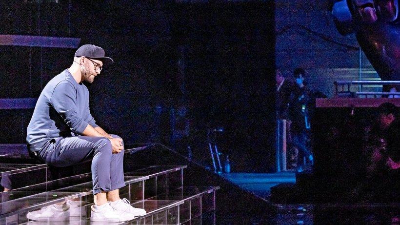 """""""The Voice"""": Mark Forster unbeliebt? Niemand will in sein Team"""